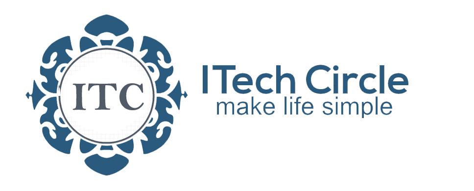 ITech Circle – Support for Antivirus, Printers, Systems, OS, Routers